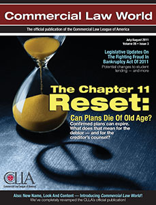 CLWMagazine - CLW-Vol-34-Issue-1-cover